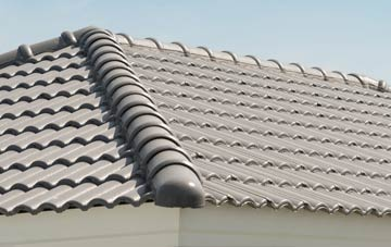 advantages of Tanlan clay roofing