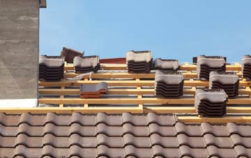 Tanlan clay roofing costs