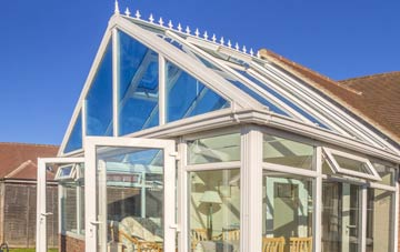 conservatory roof insulation costs Tanlan