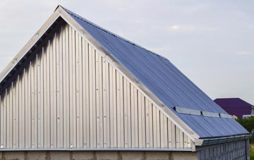 disadvantages of Tanlan corrugated roofing