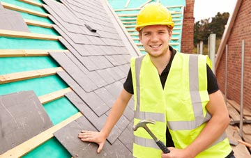 find trusted Tanlan roofers in Flintshire