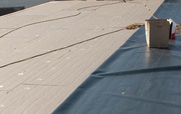 disadvantages of Tanlan flat roof insulation