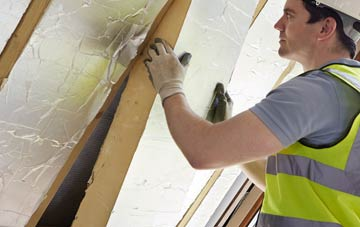 Tanlan loft insulation