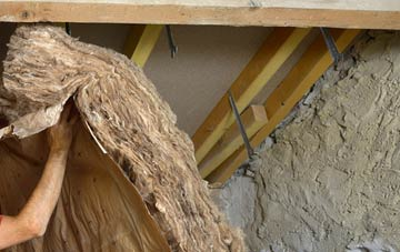 Tanlan pitched roof insulation costs