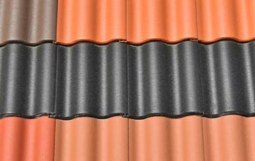 uses of Tanlan plastic roofing