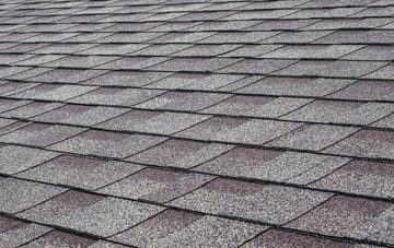 Tanlan tiles for shallow pitch roofing