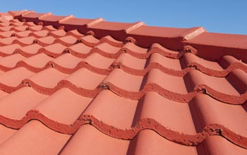 Tanlan tile and slate roof replacement