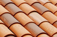 Tanlan clay roofing