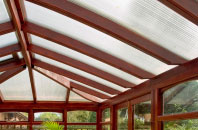 Tanlan conservatory roofing insulation